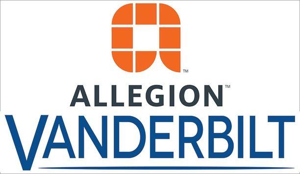 Vanderbilt Integrates With Allegion Offering Streamlined Access Management Solutions