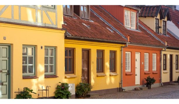 Vanderbilt's SPC Connect Helps Monitor Buildings For Odense Council, Denmark