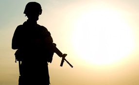 Word-of-mouth Hiring Of Veterans Is Common