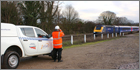 Vital Rail Security Protects Network Rail's Thames Valley Area From Metal Theft