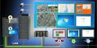 VuWall Technology To Demonstrate Its Latest Control And Collaboration Tools At InfoComm 2014