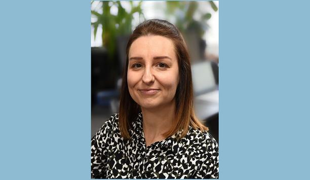 Winsted Corporation Adds Natalie Richardson To UK Business Development Team