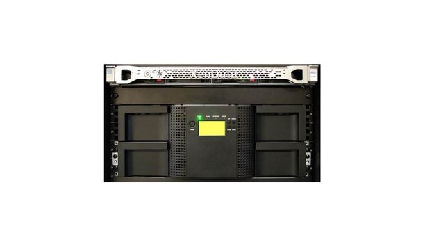XenData Launches VS Series Range Of Multi-Tier Storage Systems For Video Surveillance