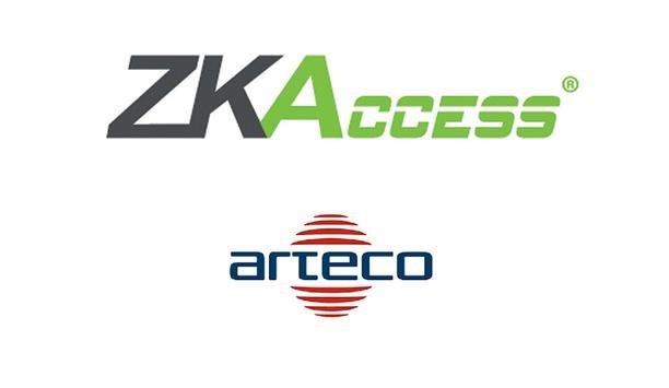 Arteco And ZKAccess Present Webinars On Video Surveillance And Access Control Integration