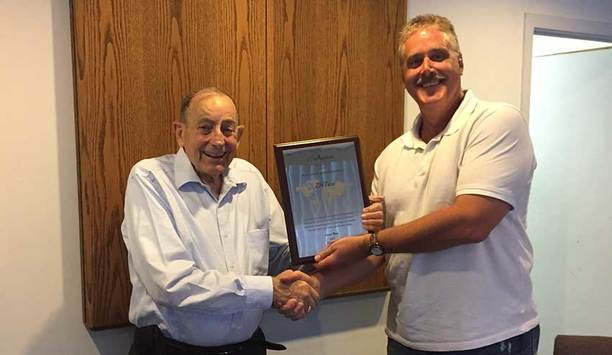 ZKAccess Welcomes Associated Engineering Systems As Authorized Partner