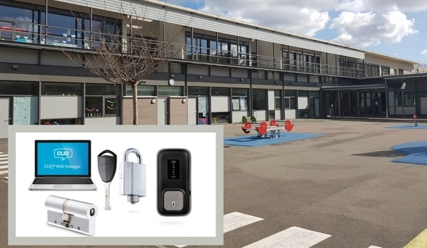 Villiers-le-Bel City Administrators Select ABLOY's PROTEC2 And CLIQ Electromechanical Locking Solution To Fix Lost Key Problem