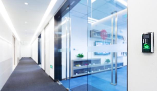 Access Control and Door Entry Management: How Technology is Driving Change