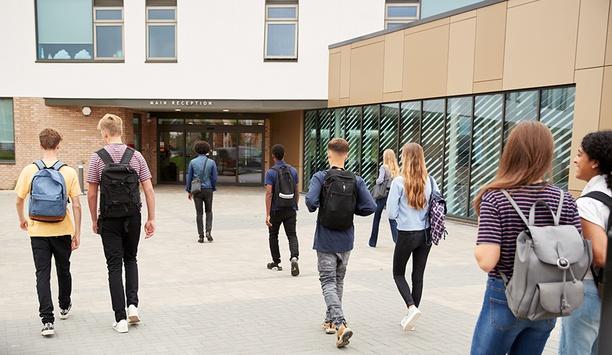 Access Control Trends In Schools And Universities
