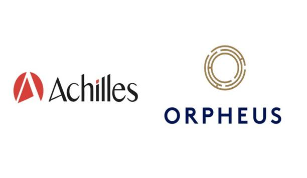 Achilles Partners With Orpheus To Offer Supply Chain Cyber Risk Management And Intelligence