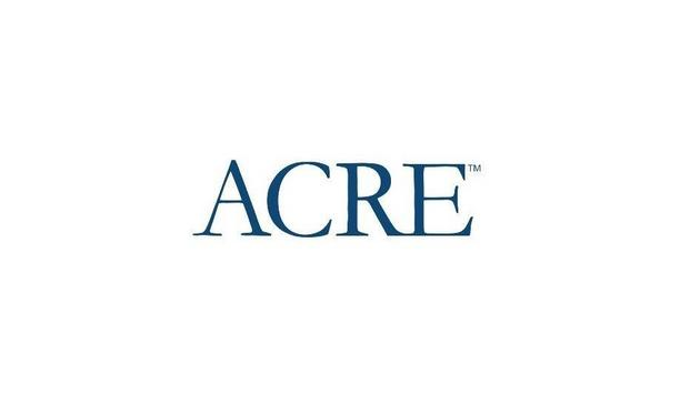 ACRE Highlights The Important Uses Of Cloud-Based Access Control Solutions