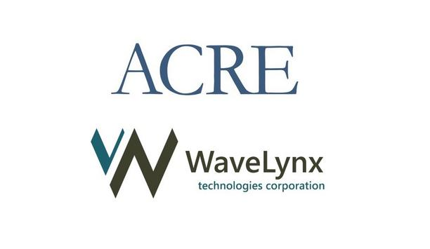 ACRE Collaborates With WaveLynx To Drive Mobile Access Control Growth Across Its RS2, Vanderbilt And Open Options Brands