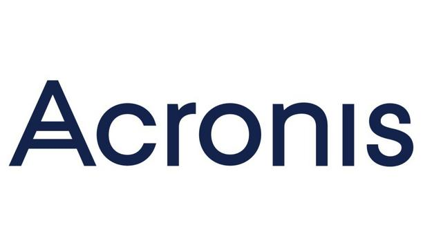 Acronis Acquires CyberLynx To Enhances Cyber Protection Portfolio With Additional Security Services
