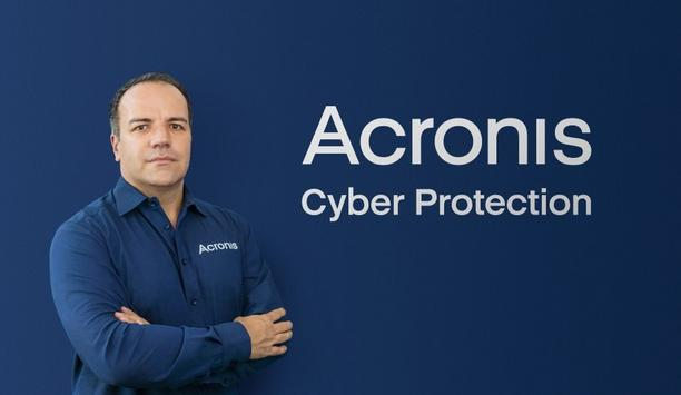 Acronis Appoints Patrick Pulvermueller As The Chief Executive Officer To Accelerate Technology And Product Development