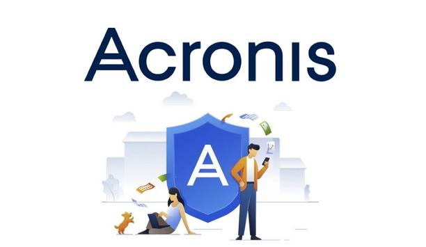 Acronis Announces Update Of Its True Image 2021 With Vulnerability Assessments Tool To Enable Users To Close Security Gaps In Their Systems
