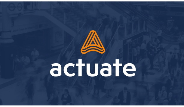 Actuate Offers Discount On AI Intruder Detection Solution For Businesses Closed Due To COVID-19 Pandemic