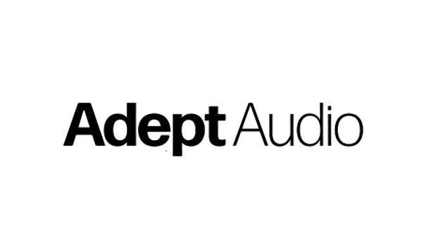 Adept Audio Announces Distribution Agreement With ADI Global Distribution