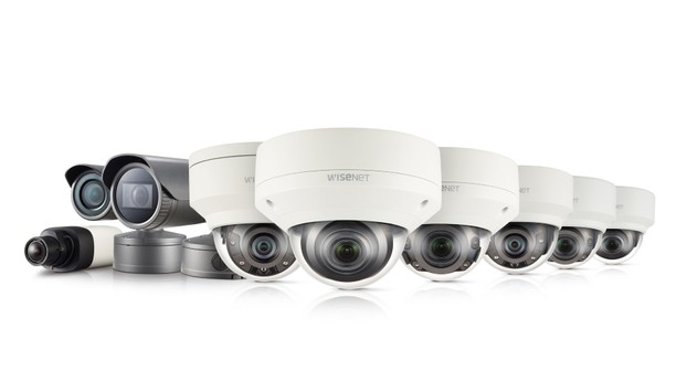 Hanwha Techwin Europe collaborates with ADI Global Distribution to promote Wisenet video surveillance solutions