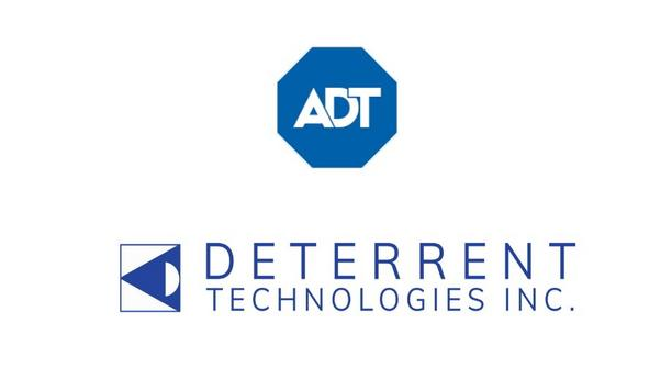 ADT Commercial Announced The Acquisition Of Deterrent Technologies