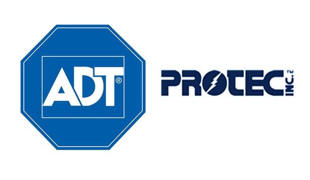 ADT Acquires Commercial Security Business From Protec, Inc.