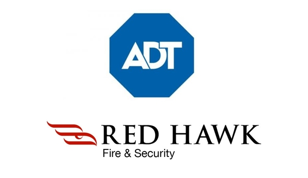 ADT Acquires Red Hawk Fire & Security To Expand Its Growth In The Commercial Security Market