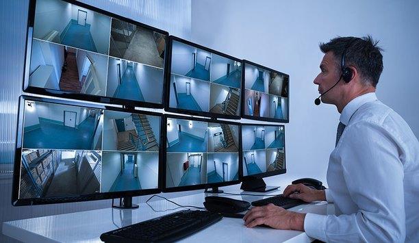 Advanced Technology Furniture Enhances Security Environments