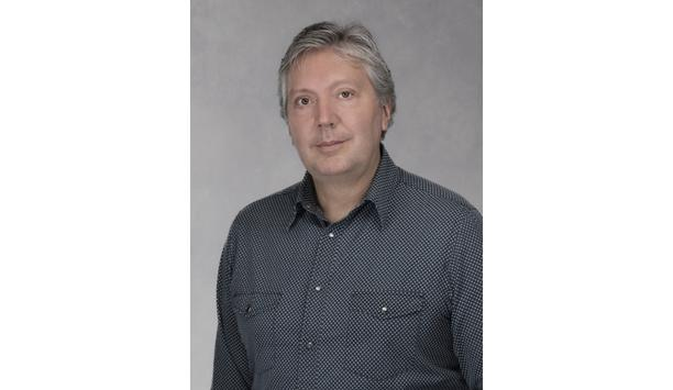 Aiphone Promotes Brad Kamcheff To The Position Of Marketing Manager