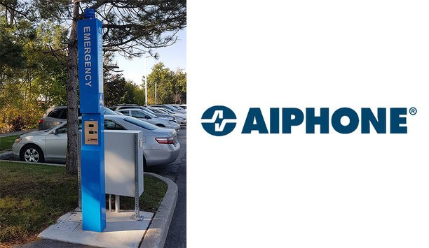 Aiphone Emergency Towers Help Toronto's Baycrest Health Sciences Improve Employee And Visitor Safety