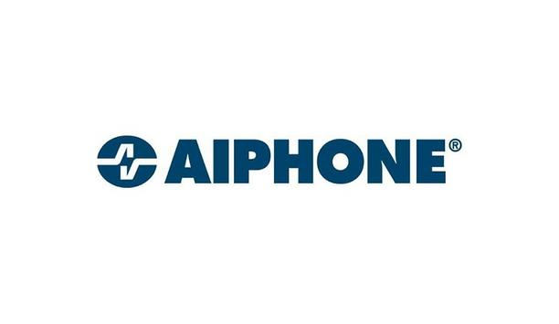 Aiphone Introduces A Touchless Sensor For Gesture-Activated Calling