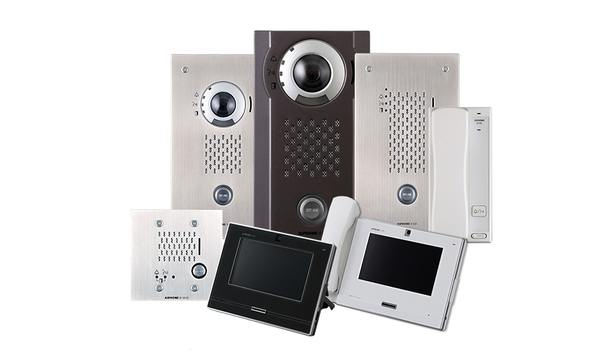 Aiphone launches improvements to IX2 IP intercom and security system
