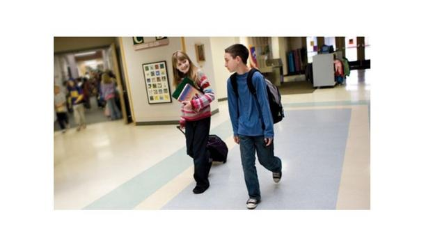 Aiphone Secures Racine Unified School District With Their AX Series Exchange Based Video Intercom