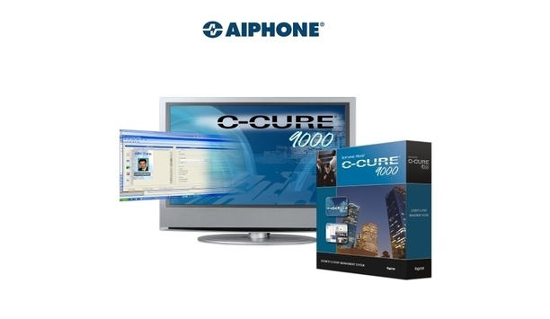 Aiphone IX Series And Software House C•CURE 9000 Integrate For Enhanced Access Control And Incident Management