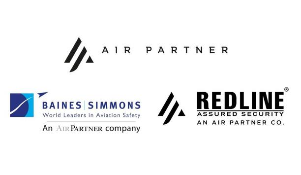 Air Partner Plc Highlights Baines Simmons And Redline Securing New Contracts, As Recovery Continues In Their Safety & Security Division