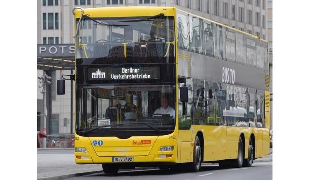 Airbus To Help Berliner Verkehrsbetriebe In Modernization Of The PMR Network