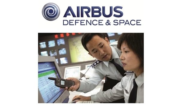 Airbus To Safeguard Beijing Government's Public Safety Tetra Network