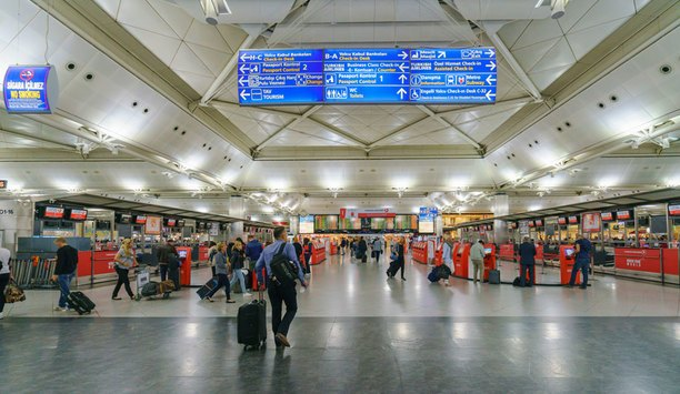 Are U.S. Airport Security Line Troubles Under Control?