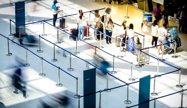 Which Technologies Are Transforming Airport Security?