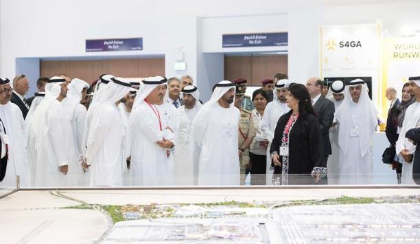 Airport Show 2021 Attains Strong Support From The Dubai Aviation Engineering Projects (DAEP)
