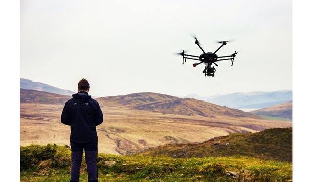 Airwards Becomes The First Global Awards Platform Recognizing Groundbreaking Drone Work