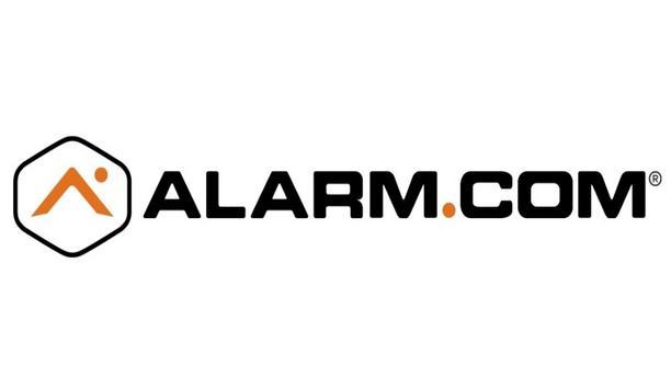 Alarm.com Unveils Ambient Insights For Alarm Response
