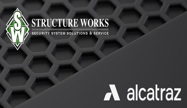 Structure Works Joins Forces With Alcatraz For Its Facial Recognition Solution