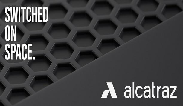 Alcatraz AI Announces Partnership With Switched On Space To Offer The Alcatraz Rock Autonomous Access Control Globally