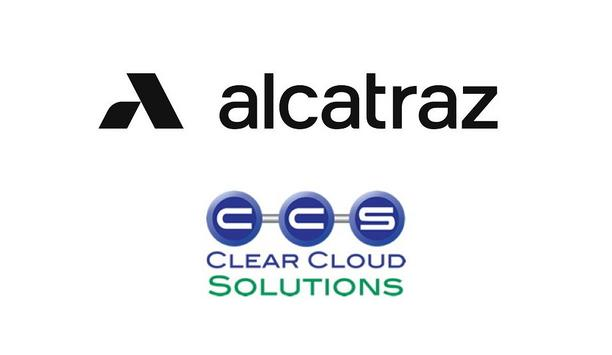 Alcatraz And Clear Cloud Solutions Team Up To Deliver Facial Authentication Access Control Solution In Targeted Physical Security Verticals