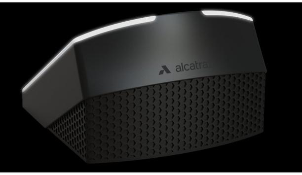 Alcatraz Launches Rock 3D Facial Authentication With Tailgating Notification And Mask Detection
