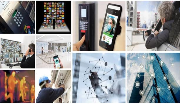 All-In-One Rental Solution From Interphone Removes The Need To Compromise On Building Security Systems