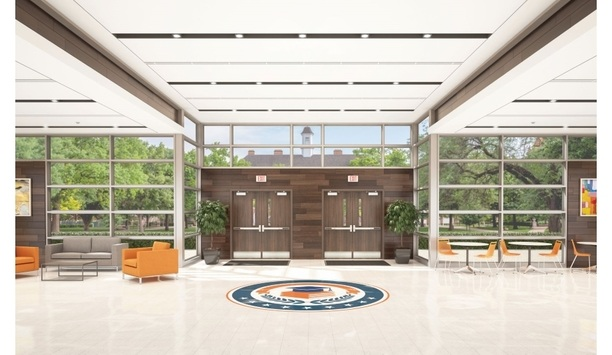 Allegion Expands Partnership With CBORD To Offer Perimeter Security Solution To Higher Education Campuses