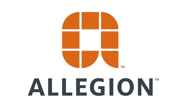 Allegion Will Expand Electromechanical Hardware For Access Control Portfolio By March 2018