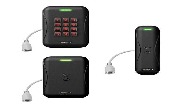 Allegion Schlage RC Reader Controller Integrates Into BadgePass TotalCard Software Platform