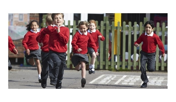 Allegion Reviews Access Control Strategy And Emergency Lockdown Protocol For UK Schools