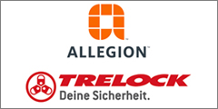 Allegion To Acquire German Portable Security Leader Trelock