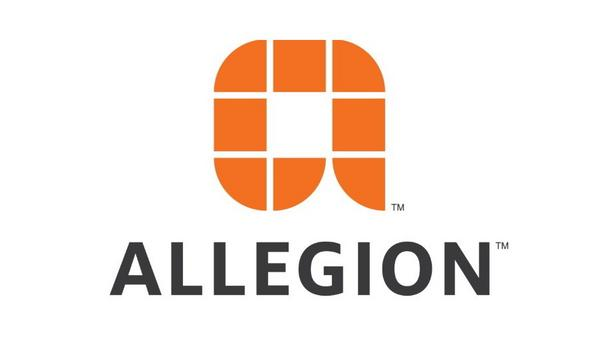 Allegion Launches LCN 6400 COMPACT Series Automatic Operator For Secure Touchless Access Control